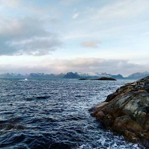 mare-norvegia